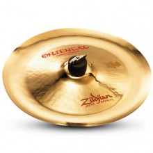 "ZILDJIAN 13"" Oriental china ""trash"""
