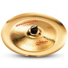 "ZILDJIAN 15"" Oriental china ""trash"""