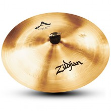 "ZILDJIAN 16"" China high"