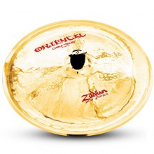 "ZILDJIAN 16"" Oriental china ""trash"""