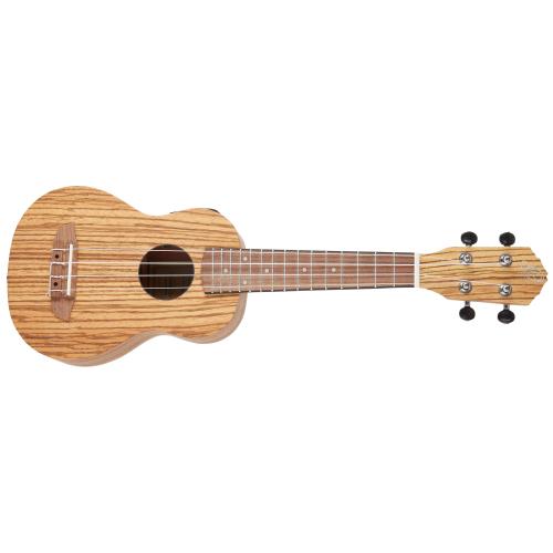 ORTEGA RFU10ZE,Ukulele,Elektroakustické ukulele ORTEGA RFU10ZE,1