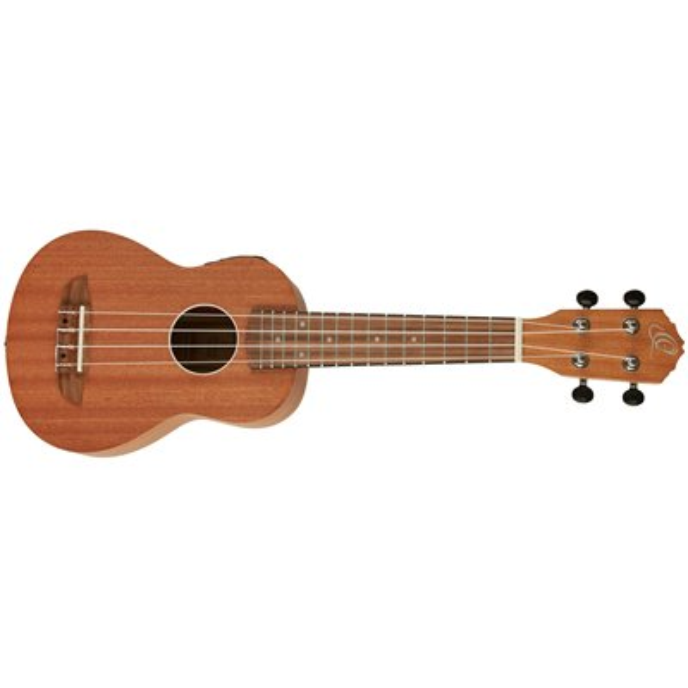 ORTEGA RFU10SE,Ukulele,Elektroakustické ukulele ORTEGA RFU10SE,1
