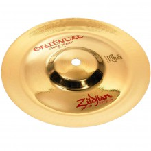"ZILDJIAN 8"" FX Oriental China"