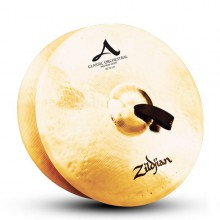 "ZILDJIAN 22"" Classic Orchestral Selection Medium Light Pair"