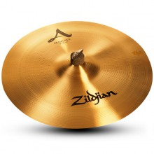 "ZILDJIAN 18"" A crash ride"