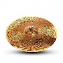 "ZILDJIAN 18"" Gen16 Buffed Bronze Crash Ride"