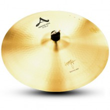"ZILDJIAN 19"" Armand beautiful baby ride"