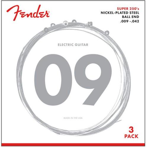 FENDER 250L 3 Pack