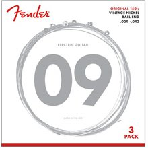 FENDER 150L 3 Pack