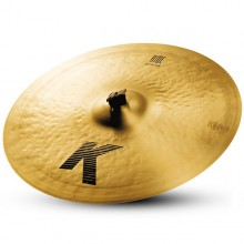 "ZILDJIAN 20"" K ride"