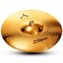 "ZILDJIAN 21"" A mega bell ride brilliant"