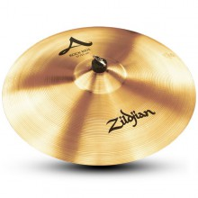 "ZILDJIAN 21"" A rock ride"