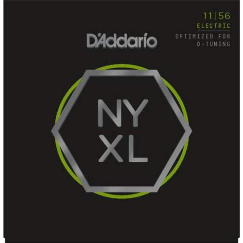 D'ADDARIO NYXL1156