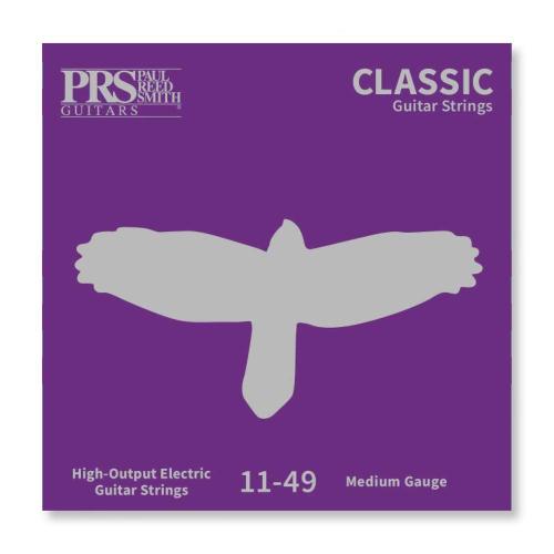 PRS Classic Strings, Medium