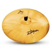 "ZILDJIAN 22"" A Custom ping ride brilliant"