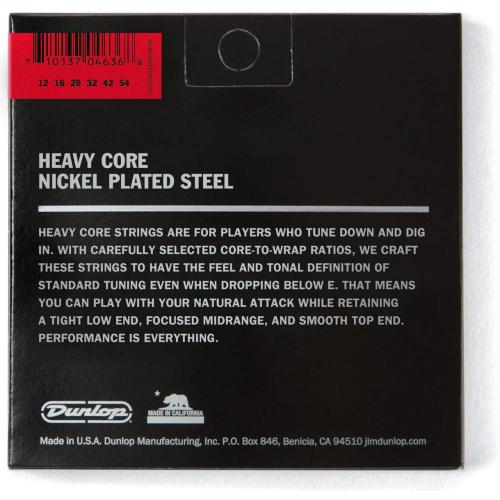 DUNLOP DHCN1254 Heavy Core