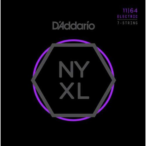 D'ADDARIO NYXL1164