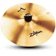 "ZILDJIAN 12"" A splash"