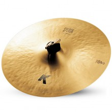 "ZILDJIAN 12"" K splash"