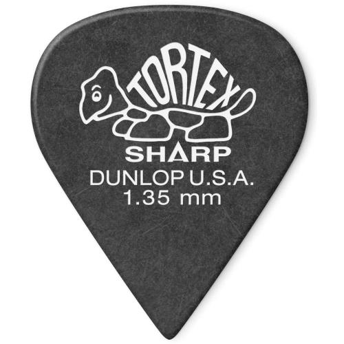 DUNLOP Tortex Sharp 1.35