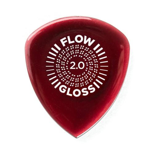 DUNLOP Flow Gloss 2.0