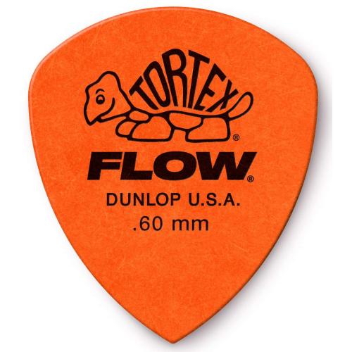 DUNLOP Tortex Flow 0.6