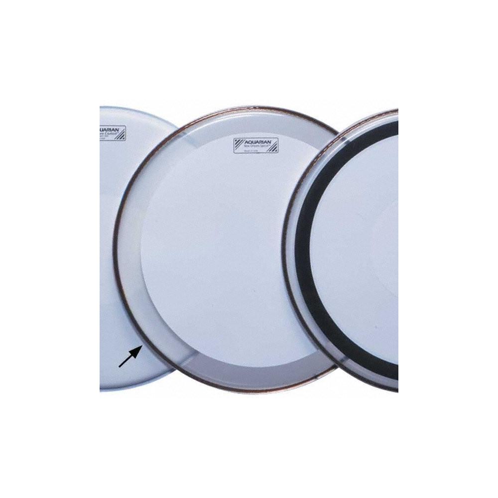 "Aquarian NOS 14 Clear - Bicí - bicí blána 14"" SN Specialty Aquarian NOS 14 Clear - 1"