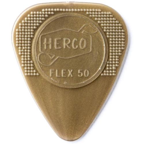 DUNLOP Herco Flex Gold Light