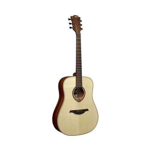 LAG Tramontane 88 T88D Natural,Dreadnought,Akustická kytara LAG Tramontane 88 T88D Natural,1