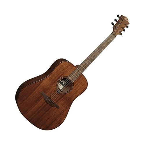 LAG Tramontane 98 T98D Natural,Dreadnought,Akustická kytara LAG Tramontane 98 T98D Natural,1