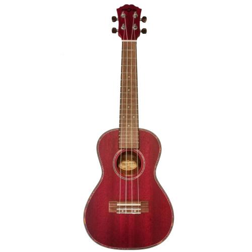 FZONE FZU-06C RD,Ukulele,Akustické ukulele FZONE FZU-06C RD,1
