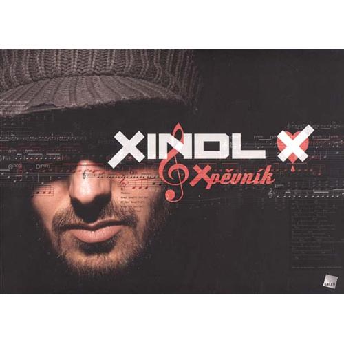 XINDL X - Xpěvník