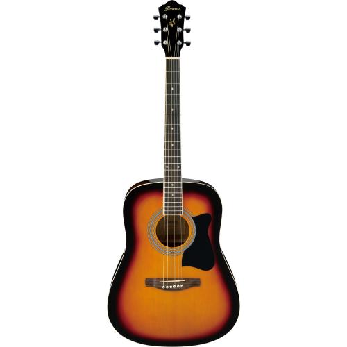 IBANEZ V50NJP-VS,Kytarové komplety,akustický kytarový komplet IBANEZ V50NJP-VS,1