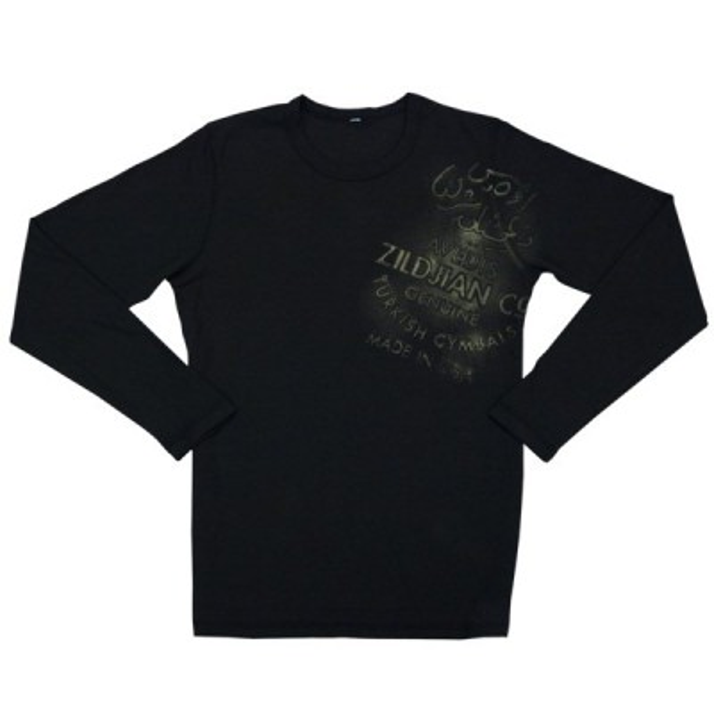 ZILDJIAN Stamp Thermal Shirt