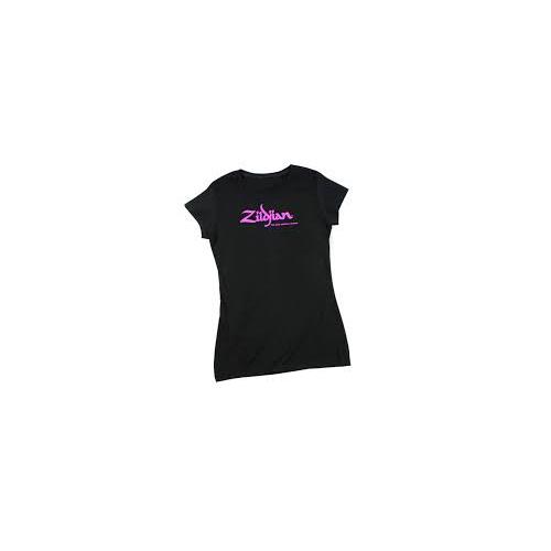 ZILDJIAN Women'S Trademark Tee Shirt