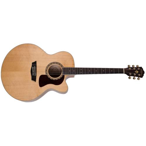 WASHBURN Heritage HJ40SCE-O-U,Jumbo,Elektroakustická kytara WASHBURN Heritage HJ40SCE-O-U,1