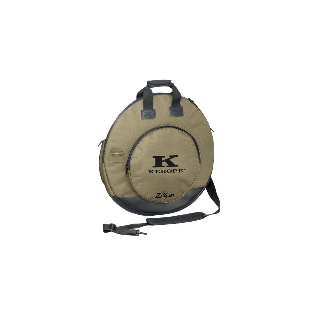 """ZILDJIAN 24"""" Kerope Super Cymbal Bag"""