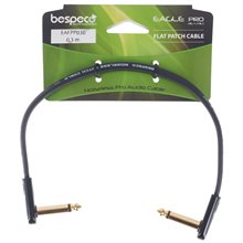 BESPECO Eagle Pro Flat Patch Cable 0,30 m