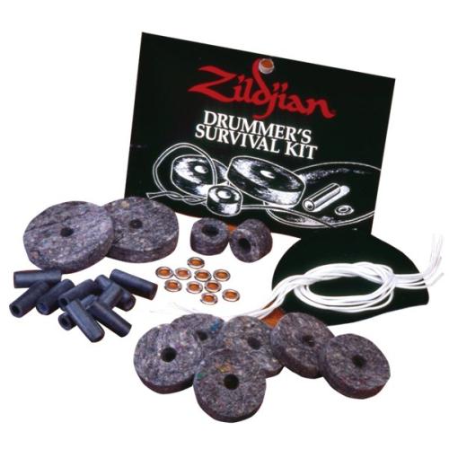 ZILDJIAN Drummer'S Survival Kit
