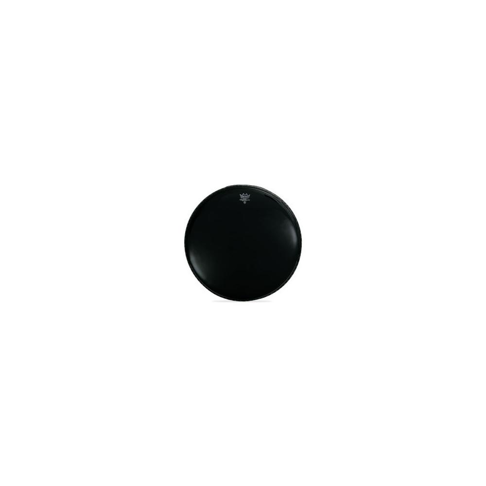 """Remo Powerstroke 3 P31020-ES - Bicí - Černá blána RemoP3-1020-ES na basový buben, 20"""". Remo Powerstroke 3 P31020-ES - 1"""