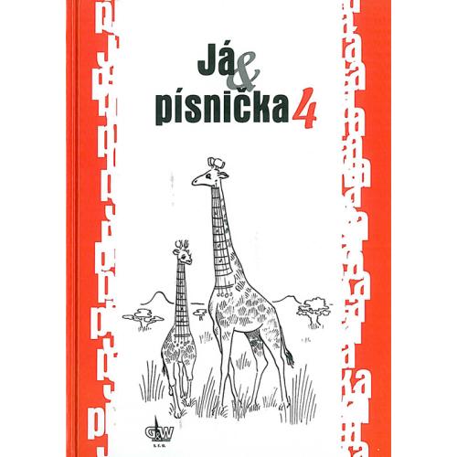 JÁ & PÍSNIČKA 4