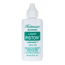 HETMAN 1 LIGHT PISTON
