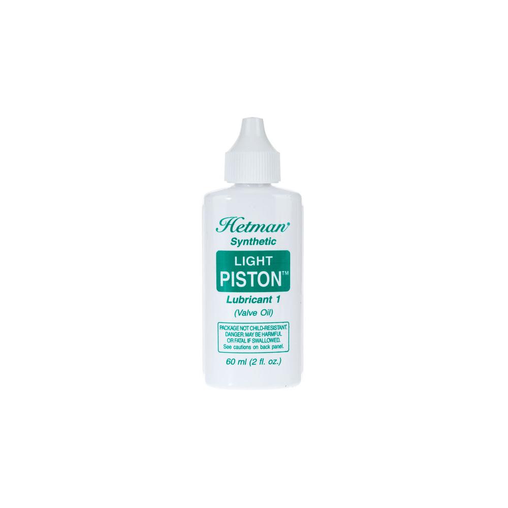HETMAN 1 LIGHT PISTON