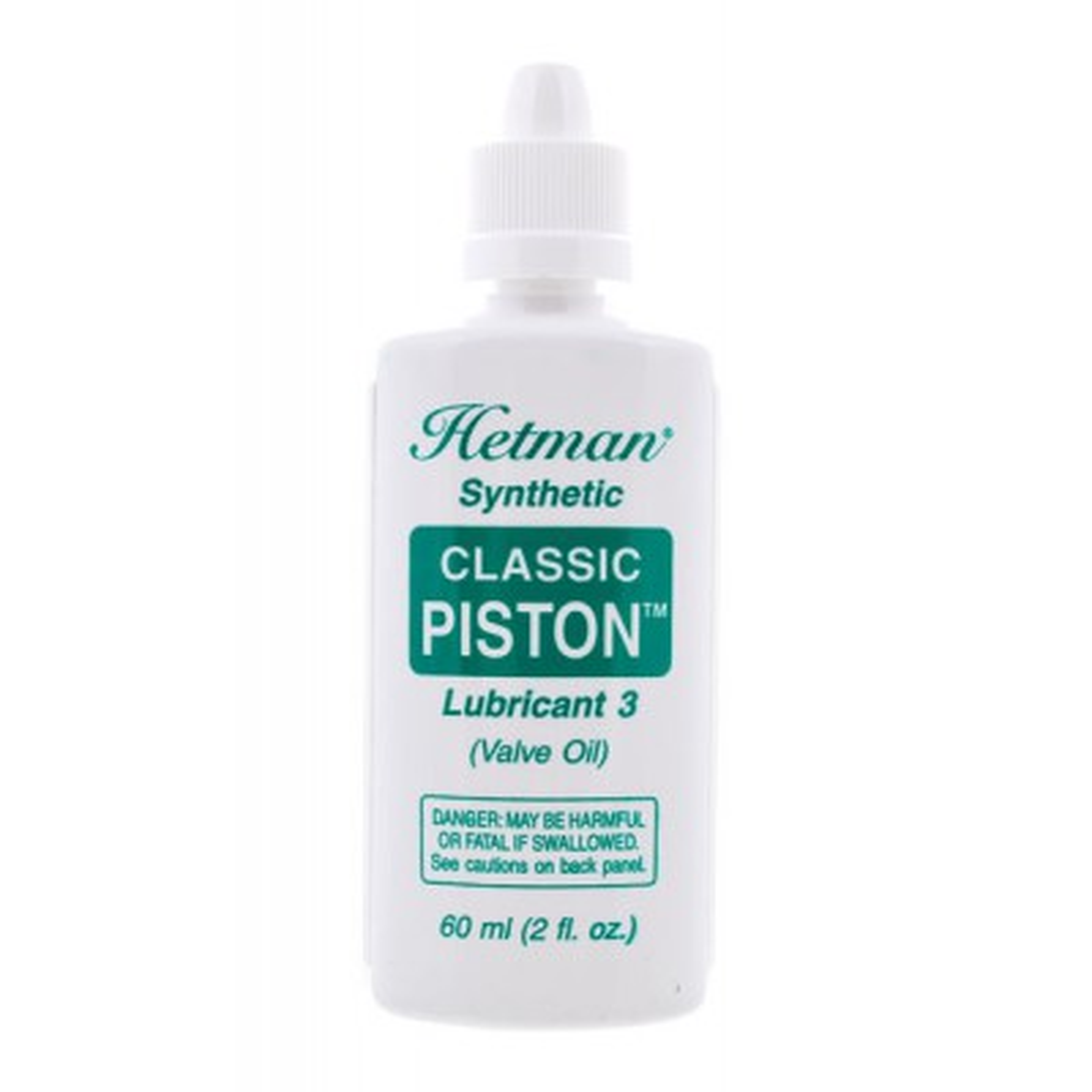HETMAN 3 CLASSIC PISTON