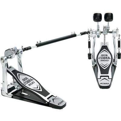 TAMA HP 200PTW - Hardware - Double pedál TAMA HP 200PTW - 1