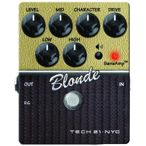 Tech21 Sansamp Blonde