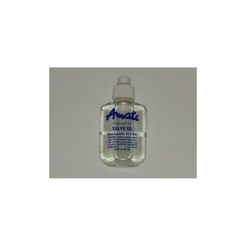 AMATI PREMIUM Valve Oil - Příslušenství pro dechové nástroje - Olej na pístové žesťové nástroje AMATI PREMIUM Valve Oil - 1