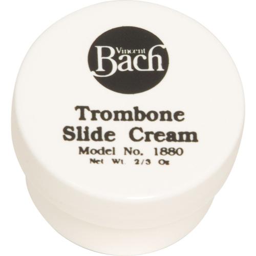 VINCENT BACH 1880 Trombone Slide Cream