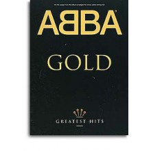 MS Abba Gold: Greatest Hits