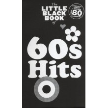 MS The Little Black Book of 60s Hits